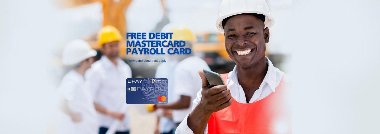 Payroll Card Account