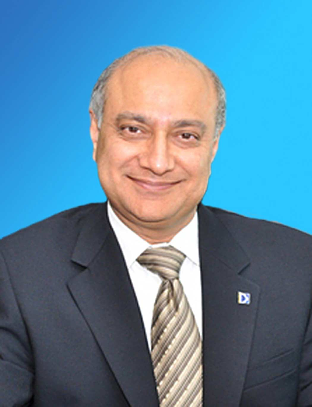 Mr. Suresh Bajpai