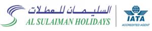 Al Sulaiman Holidays logo