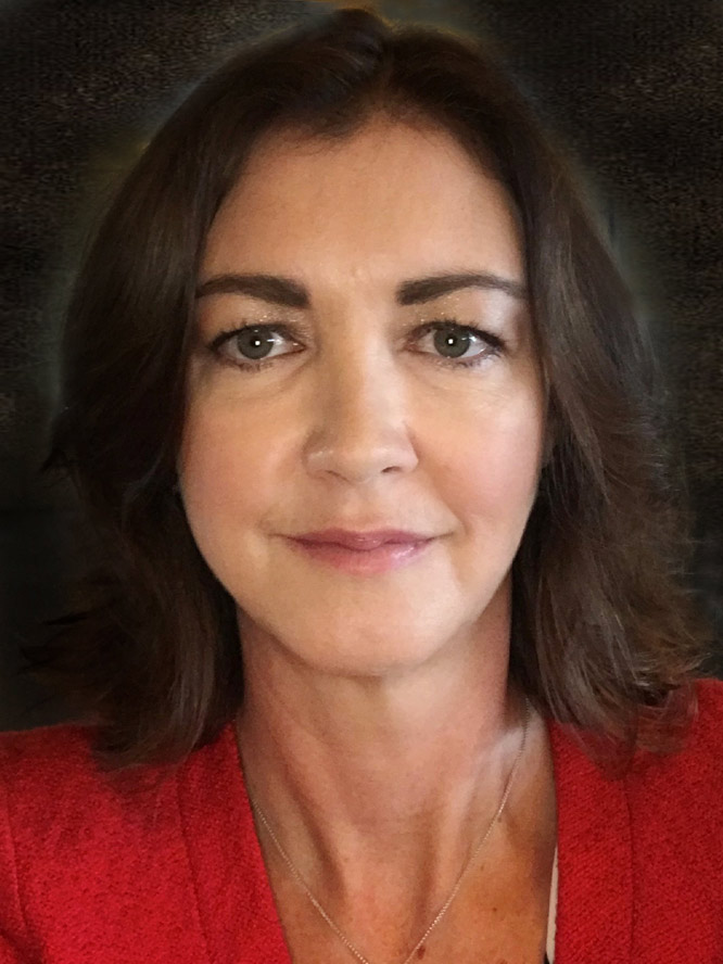 Ms. Annerie Visser