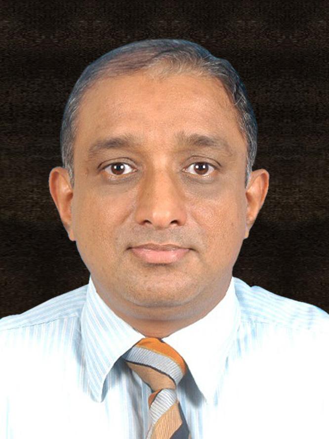 Mr. Babu Thottackara Kuriappan