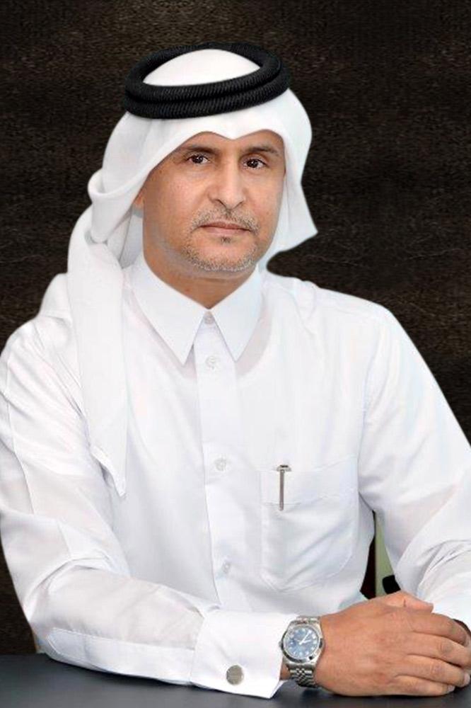 Braik Ali H S Al-Marri