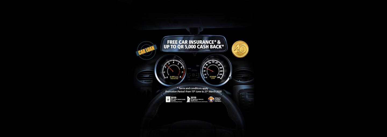 Car Loan - Doha Bank Qatar