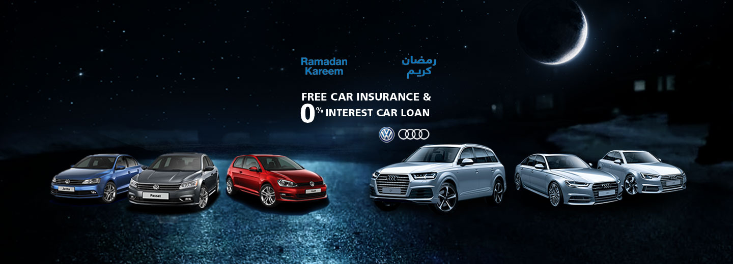 Car Loan RAMADAN Summer