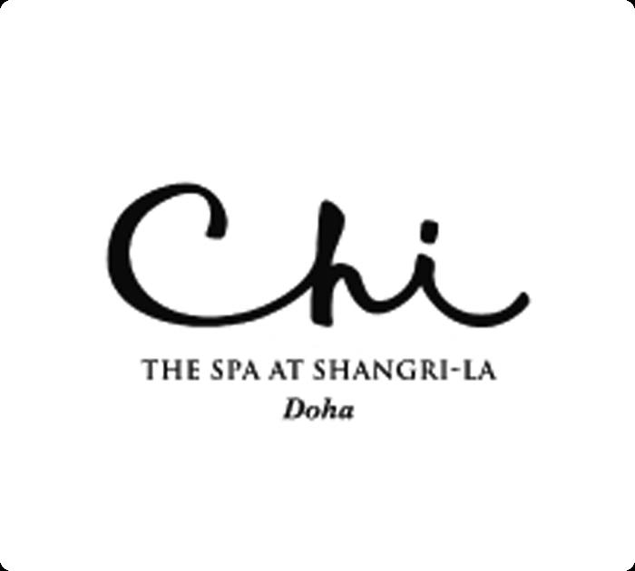 Chi SPA - Shangri-La
