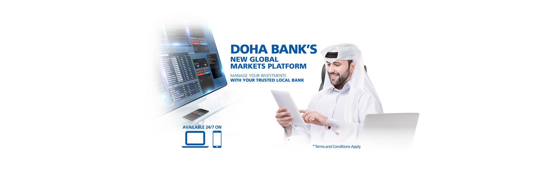 DB Global Markets Platform
