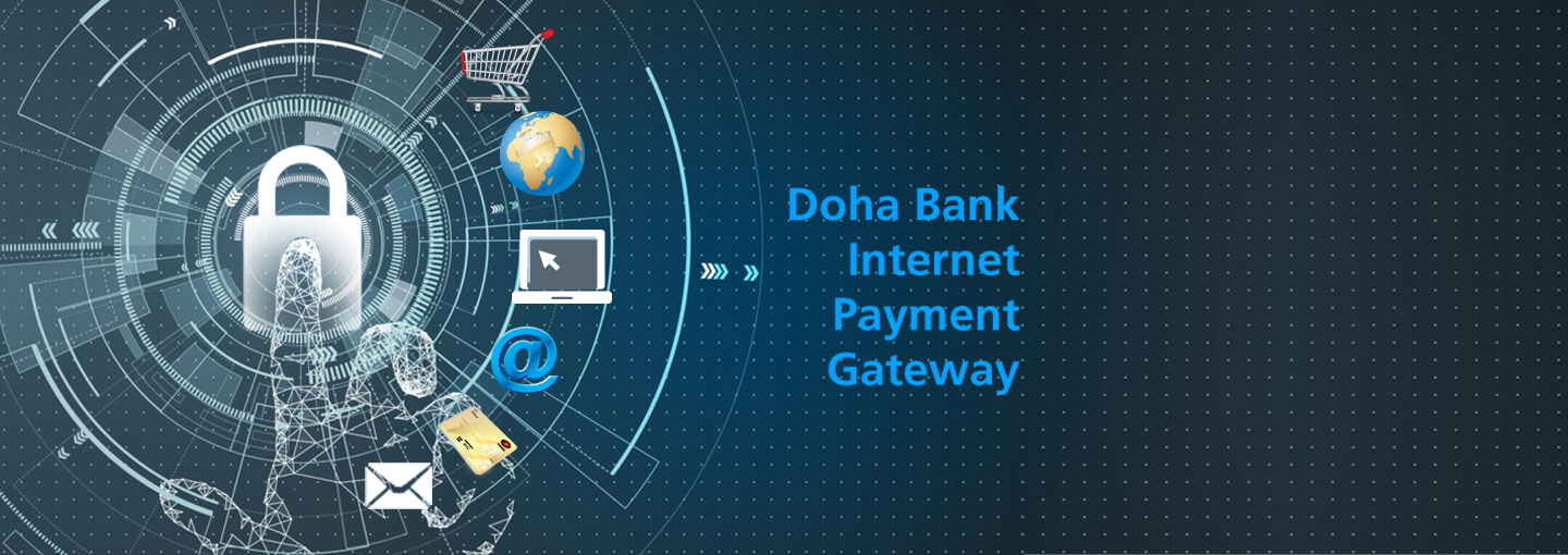 Doha Bank Internet Payment Gateway Service