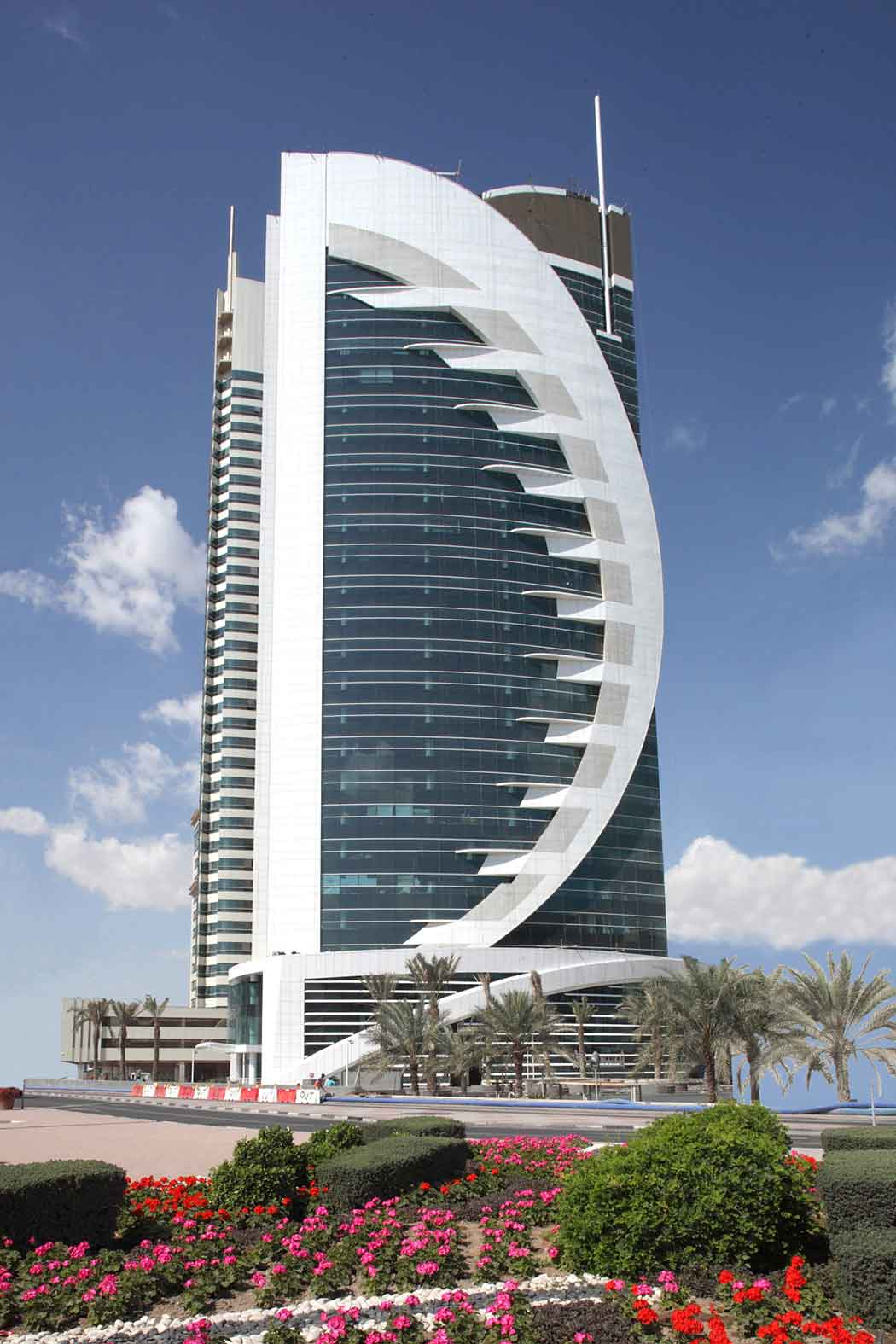Doha Bank Tower