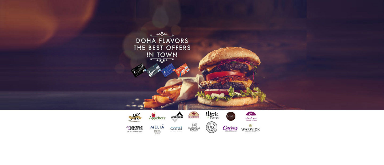 Doha Flavors