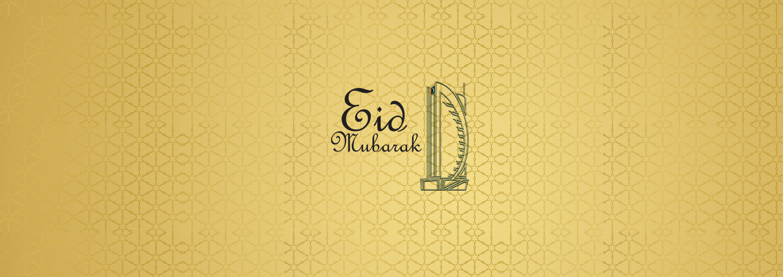 Eid Mubarak - Branch Timing