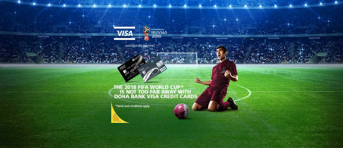 FIFA World Cup Offer