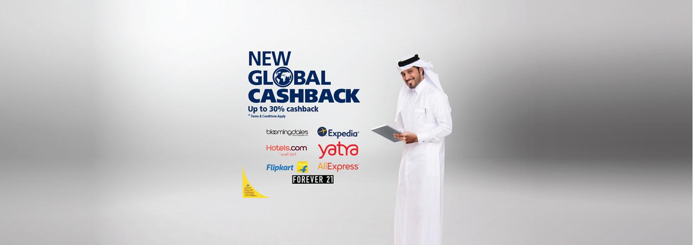 Global Cashback