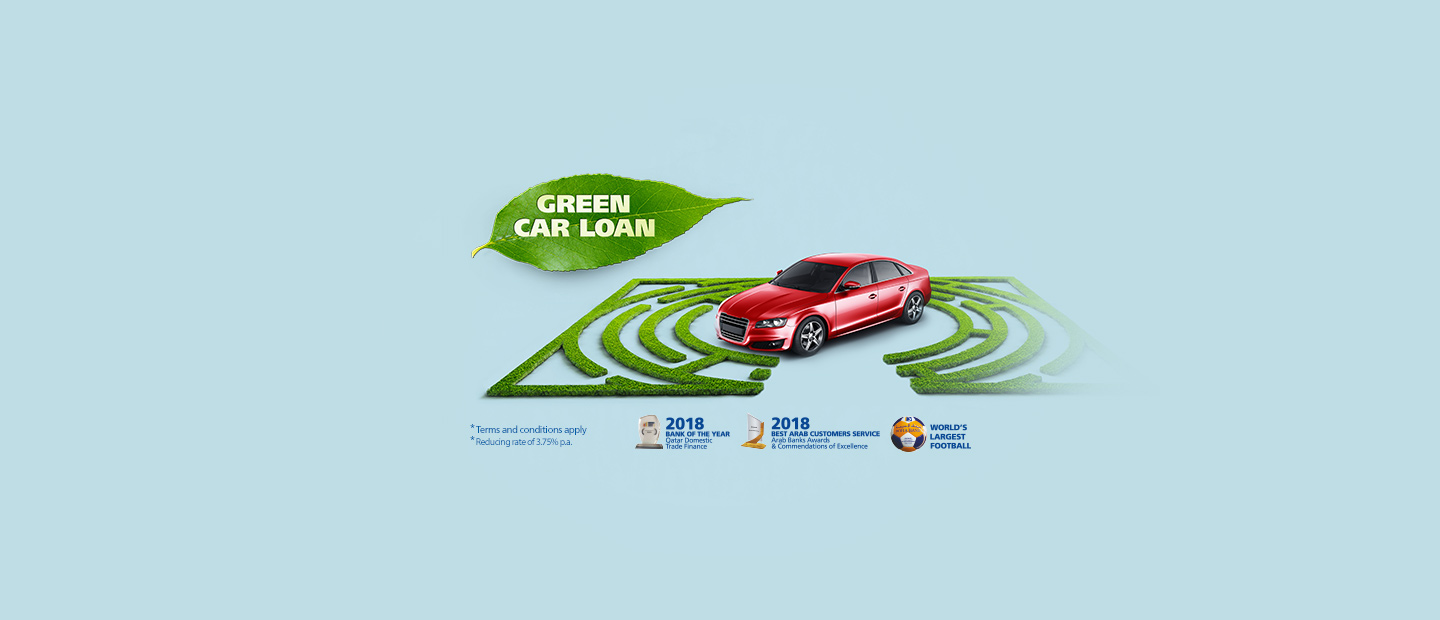 Green Car Loan