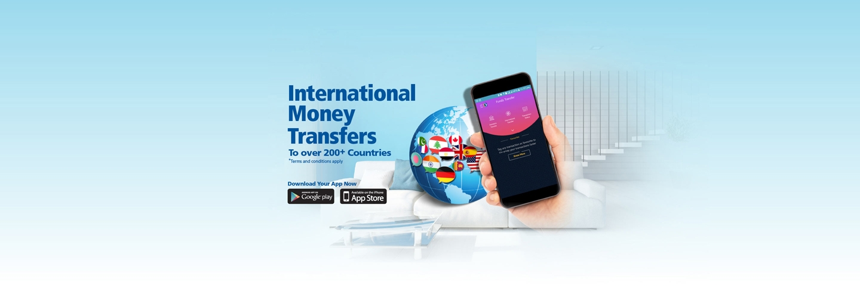 International Money Transfers