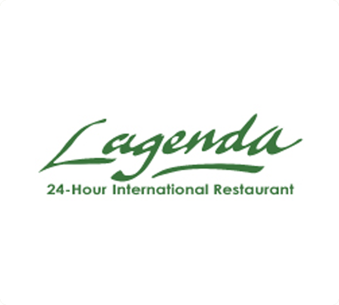 Lagenda International Restaurant