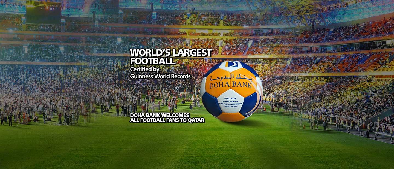 Largest Football
