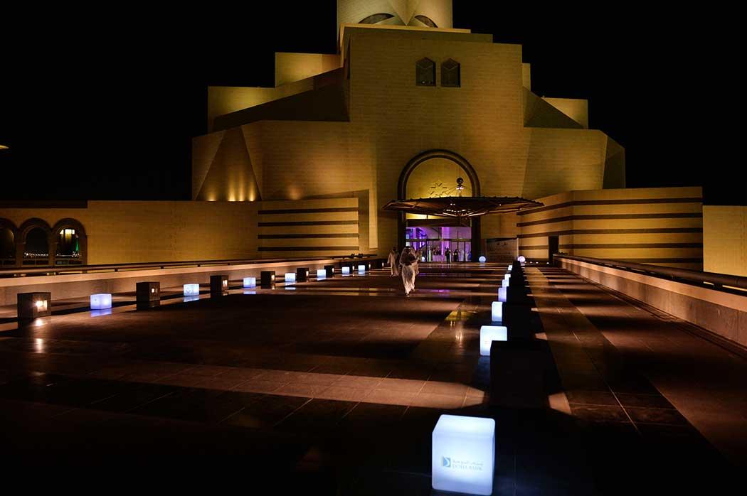 Majd Qatar