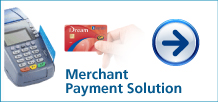 Merchant Payment Solutions