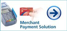 Merchant Payment Solutions