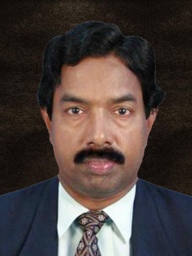 Mr G Pattabiraman