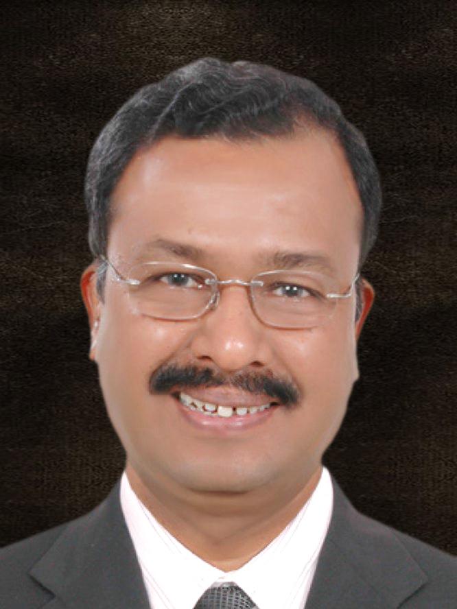 Mr Venkatesh Nagoji