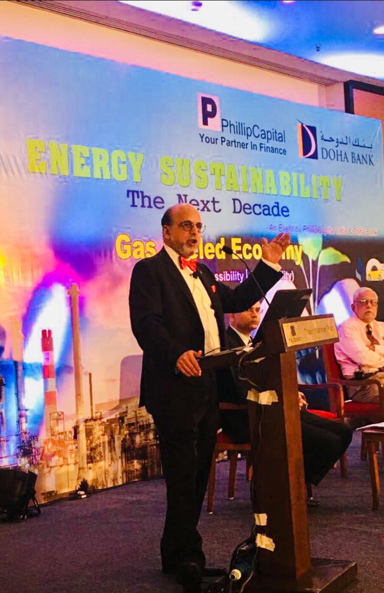 Mumbai Energy Conclave