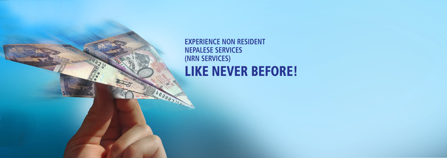 Non Resident Nepalese Services