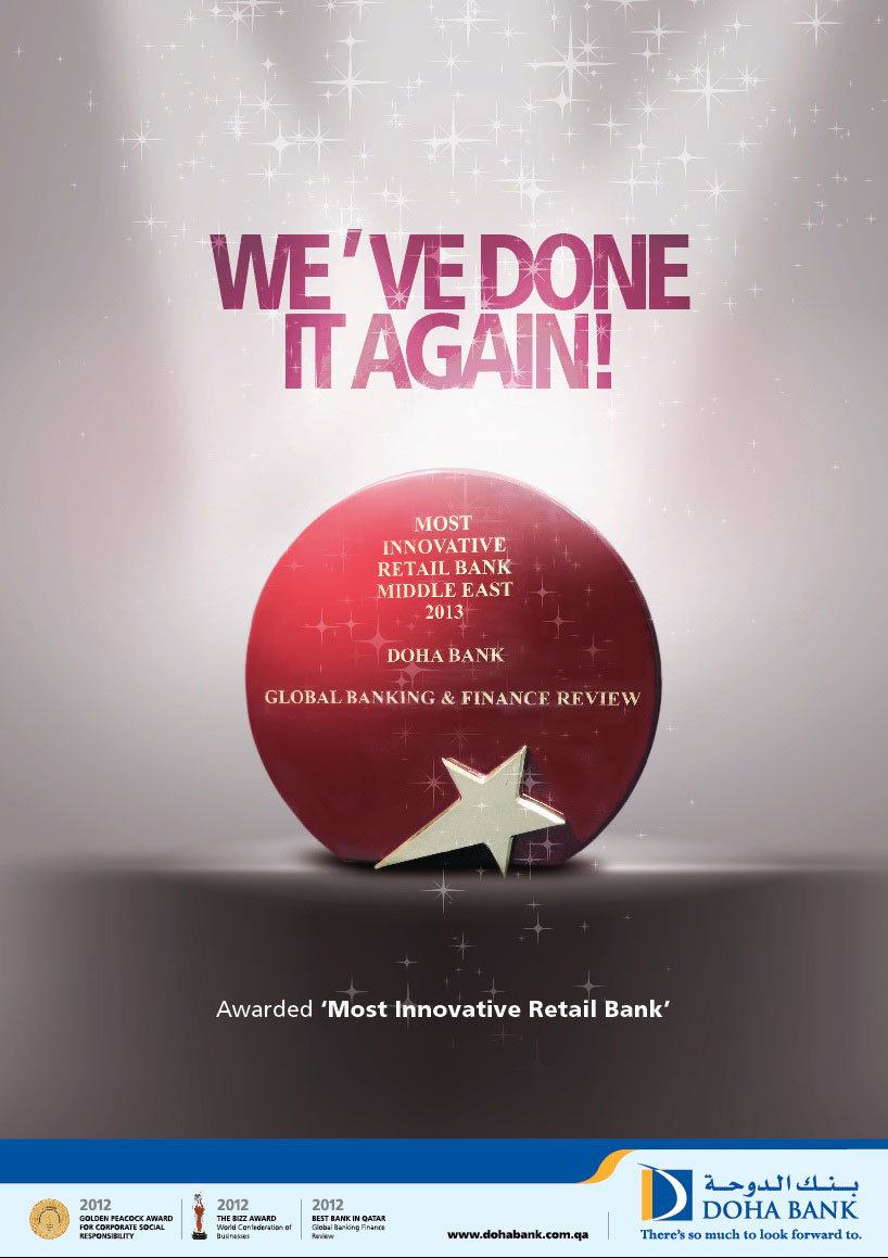 Most Innovative Retail Bank