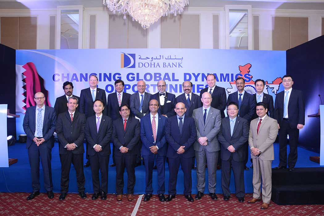 Changing Global Dynamics and Opportunities