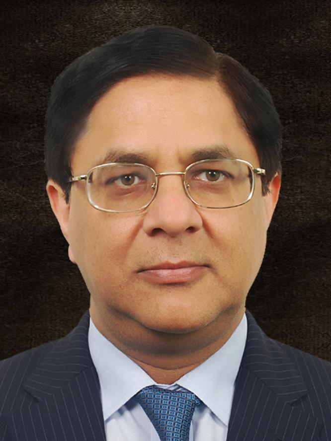Mr. Pawan Kumar Chaudhary