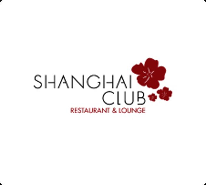Shanghai Club - Shangri-La