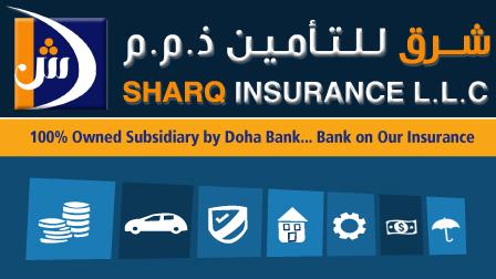 Sharq Insurance