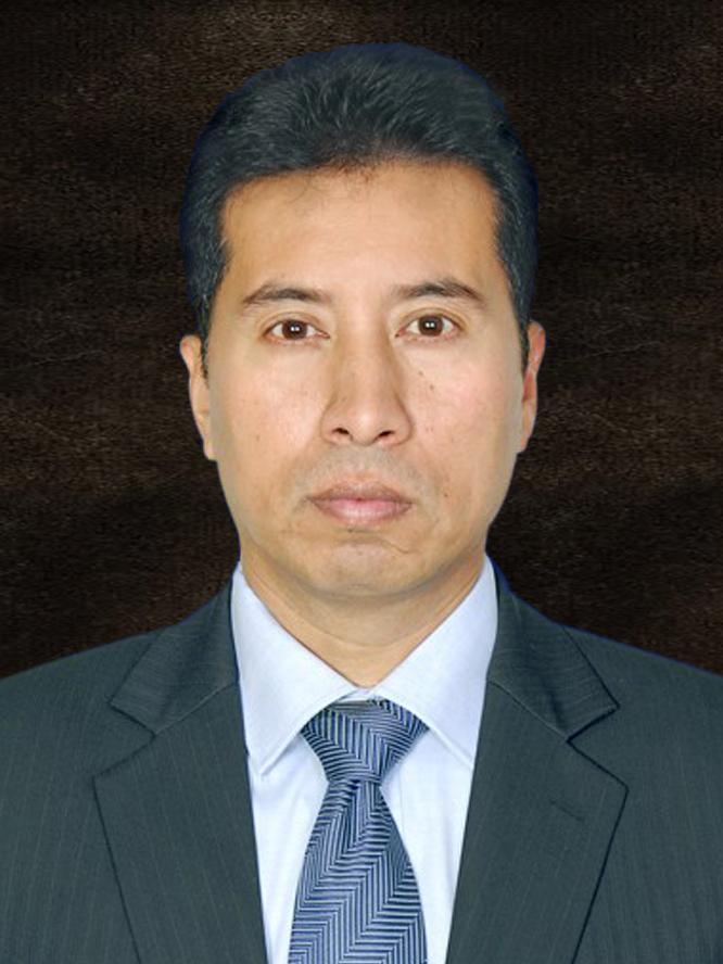 السيد/ سوراج شاهي