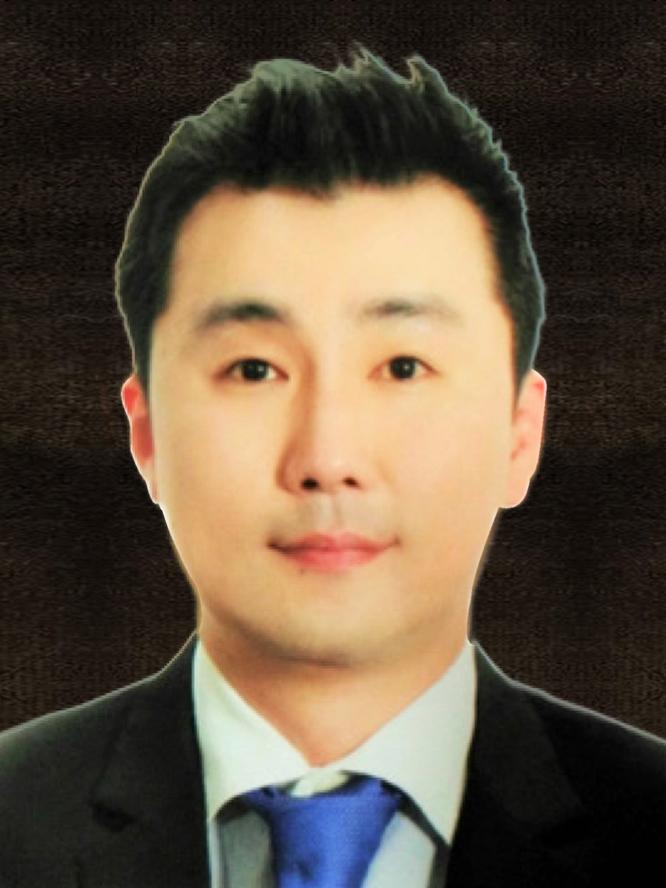 Mr. Young Joon Kwak
