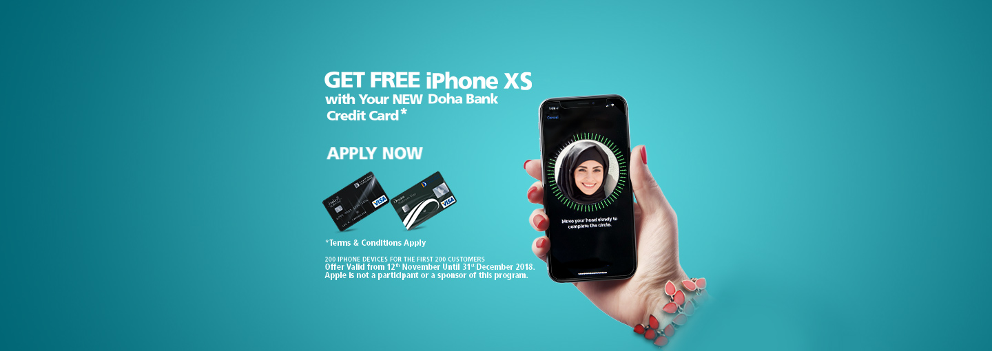 Free IPhone XS Promotion